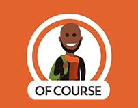 OfCourse App!