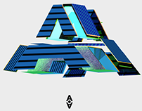 Animation 3D - AGIS