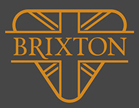 Brixton Cafe Branding Project