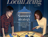 Parenting Summer Vacation Planning-Washington Post