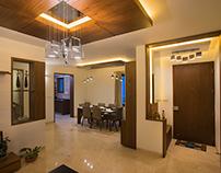 Jeevanadi Sanskar Villa