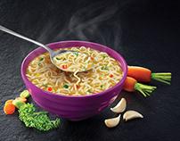 Knorr Noodles