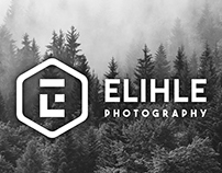 Elihle Photography Branding