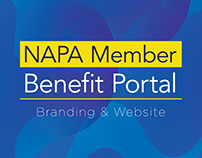 NAPA Member Benefit Potral