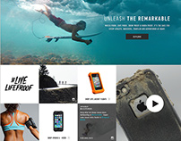 Lifeproof: Unleash The Remarkable