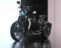 Ducati Renders