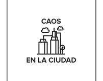 CAOS septiembre / CreativeMornings:Tijuana