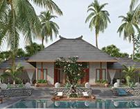 Tropical Villa No.10