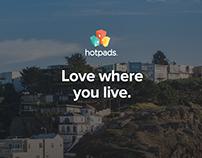 Hotpads