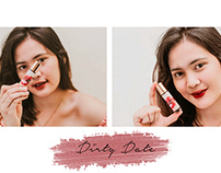 Lip Tint Endorsement