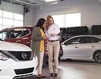 Starting An Automotive Dealership