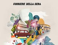 Corriere della Sera – Agenda Italia