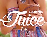 Juhayna Juice Nectar