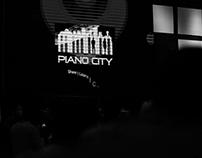 PIANO CITY sn 4