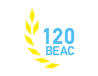 Identity for a sport team 120. anniversary