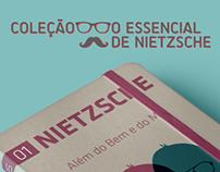 Coleção O Essencial de Nietzsche