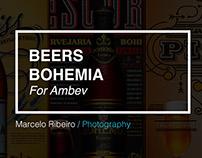 Beers Bohemia (Ambev)