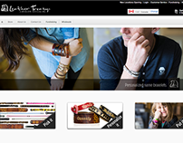 Web Banners - Leather Treaty