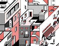 Continuidad en las plazas - BCN Més magazine