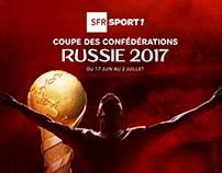 Coupe des Confédération Russie
