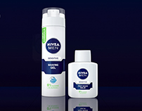 Nivea Sensitive - End Tag
