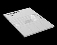 agenda design 2