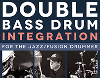 Berklee Press: Double Bass Drum