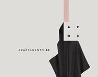 Apartamento 03 - NOHDA