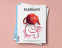 Elephant Magazine Issue 21