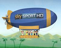 Sky Sport - TENNIS 2013 - Promo