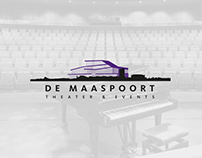 Maaspoort Theater & Events
