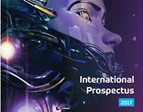 International Prospectus 2017