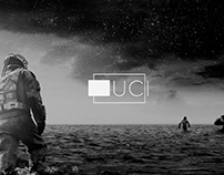 UCI - Redesign