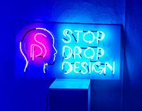 StopDropDesign