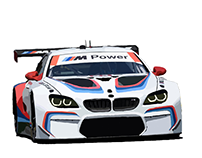 BMW Motorsport Paintings