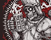 Beer Knight