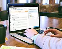 Job.B – comprehensive management tool