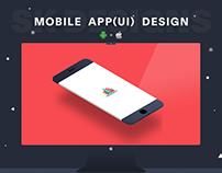 Property App Design