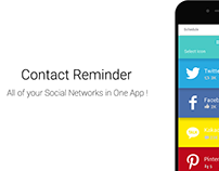 Social Network Manager: All SNS in one app