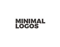 Minimal Logos