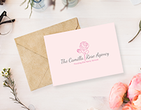 Logo design for Nanny Agency