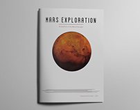 Mars Exploration-A timeline of the Mars One plan