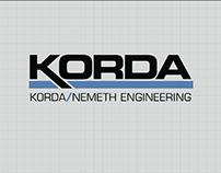 Korda/Nemeth Engineering motion graphic video