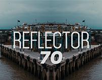 Reflector 70