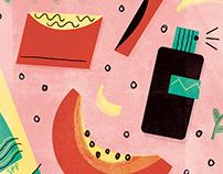 Summer Skincare - Charlotte Magazine