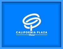 California Plaza Motel