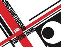 Constructivism and Suprematism Russian