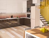 Design cottage