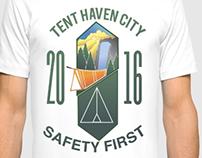 THC 2016 shirt