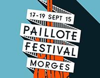 Paillote Festival 2015